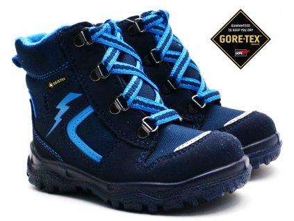 Zimní boty SUPERFIT 1-000048-8000 Husky