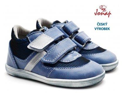 Dětské boty JONAP 051/MV modré