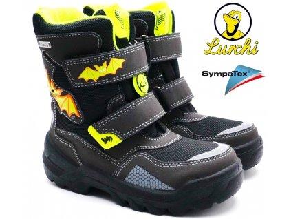 Zimní boty LURCHI 33-31046-44 Sympatex