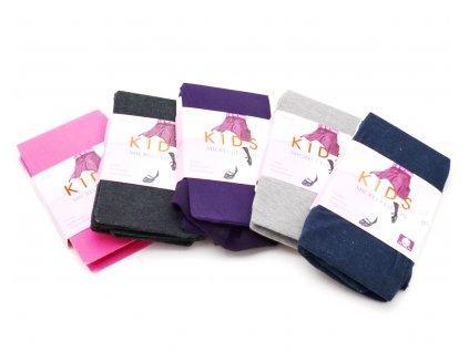 Dětské punčocháče Kids Micro Cotton
