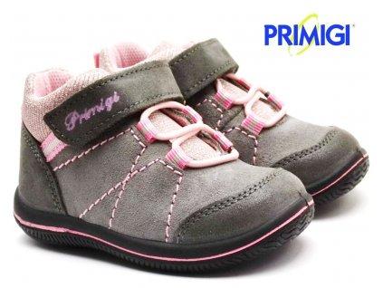 Dětské boty PRIMIGI PBB 63554 00
