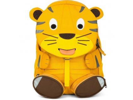 AFFENZAHN Dětský batoh Theo tiger velký kamarád