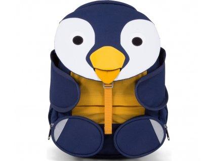 AFFENZAHN Dětský batoh Polly Penguin velký kamarád