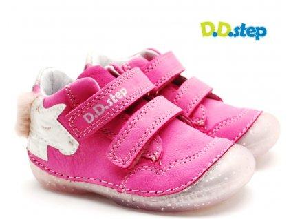 Dětské boty DDStep 015-303B koník