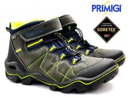 Dětské boty PRIMIGI 2394311