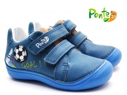 Dětské boty PONTE PP121-DA03-460 modré