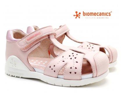 Dětské sandále BIOMECANICS 202165