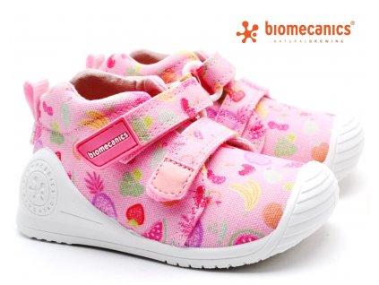 Dětské boty BIOMECANICS 212210 fruit