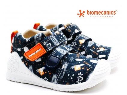 Dětské boty BIOMECANICS 212220