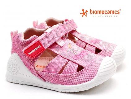 Dětské sandále BIOMECANICS 212213