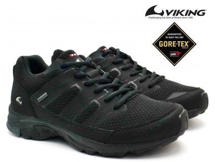 Dětské boty VIKING 3-90385 goretex