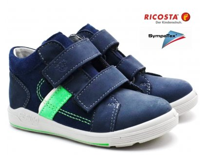 Dětské boty RICOSTA 24201 Laif