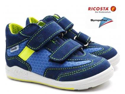 Dětské boty RICOSTA 24343 173 Rico