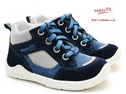 Dětské boty SUPERFIT 1-009416-8000