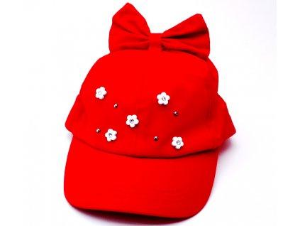 Dívčí kšiltovka MAYORAL 10.061 029 Poppy