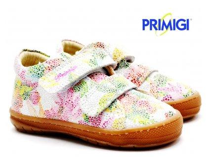 Dětské boty PRIMIGI 74010 88 Slim fit