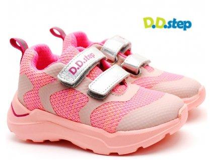 Dětské boty DDStep F61-394B
