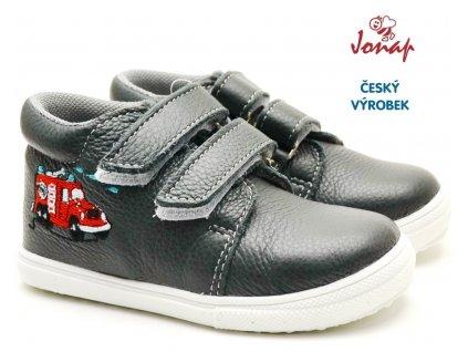 Dětské boty JONAP 022/MV hasič