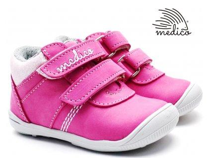 Dětské boty MEDICO EX5001/M157