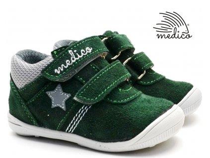 Dětské boty MEDICO EX5001/M160