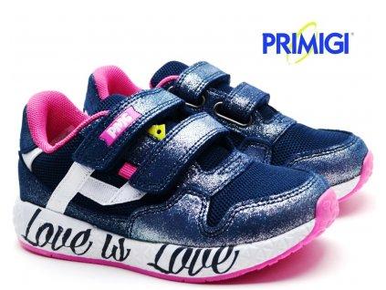 Dívčí botasky PRIMIGI 7453711