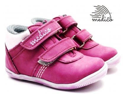 Dětské boty MEDICO EX5001/M158