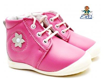 Dětské boty ESSI S 2011 růžové