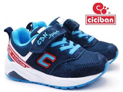 Dětské boty CICIBAN 318343 Sport Blue