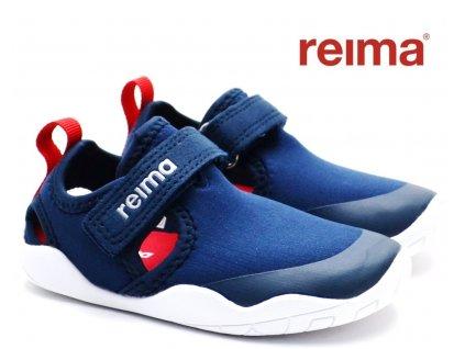 Dětské sandále REIMA RANTAAN Navy