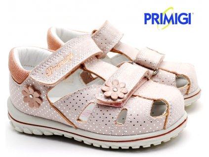 Dětské sandále PRIMIGI 7375833