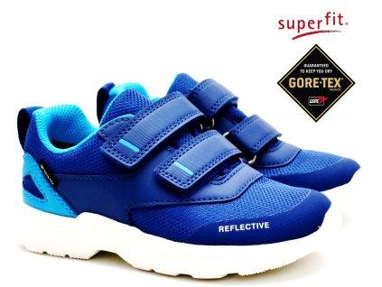 Dětské boty SUPERFIT 1-009206-8010 Gore-tex