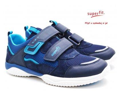 Dětské boty SUPERFIT 0-606382-8000