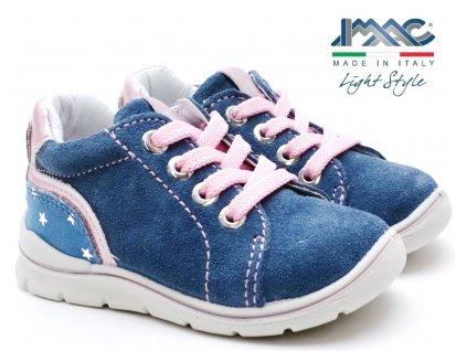 Dětské boty IMAC SKATE 733650-7030