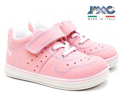 Dětské boty IMAC AYGO 19 pink