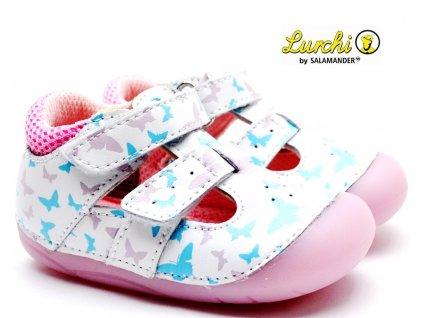 Barefoot sandále LURCHI 33-13902-21