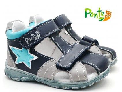 Dětské sandále PONTE PS121-DA05