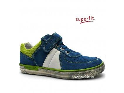 SUPERFIT obuv 0-00197-94 denim