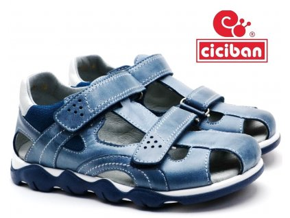 Dětské sandále CICIBAN 311572 TREKK BLUE