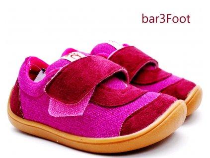 Barefoot tenisky 3F 2BE26/3/21