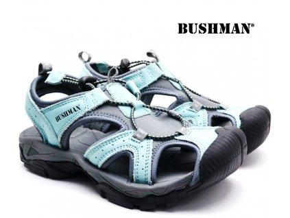 Chlapecké sandále BUSHMAN