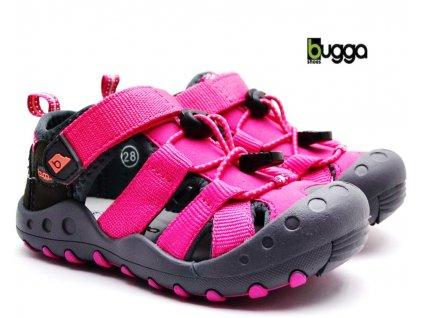 Dětské sandály LALA BUGGA B00159-03