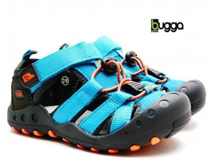 Dětské sandály LALA BUGGA B00164-04