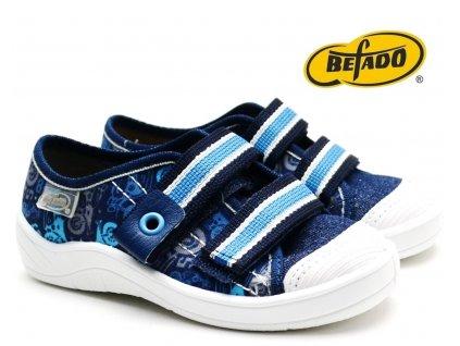 Dětské tenisky BEFADO TIM 672X073