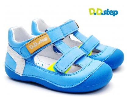 Dětské sandále DDstep 015-620B