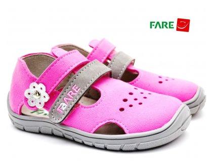 FARE BARE dětské sandály B5464251