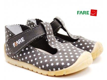 FARE BARE dětské sandálky 5062261