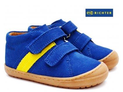 Dětské boty RICHTER 0403 1112 6821