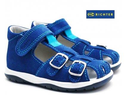 Dětské sandály RICHTER 2601 1112 6821