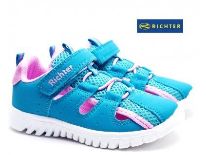 Dětské sandále RICHTER 2652 1171 5611