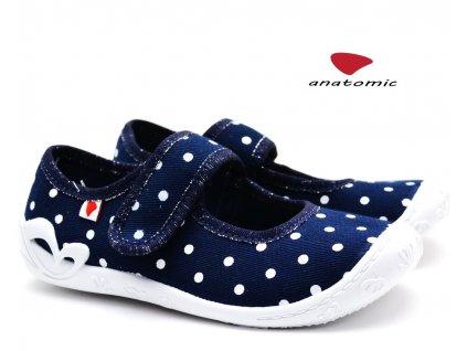 ANATOMIC F014 Flexible Blueberry